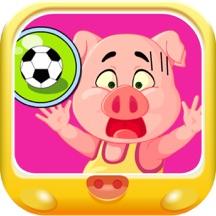 粉红小猪实验室大作战