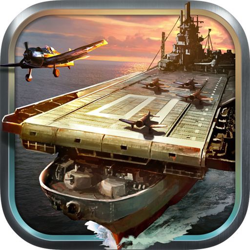 Pacific In Conflict: The Order War Of Arma World iOS App