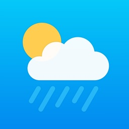 Pocket Weather Australia Apple Watch App
