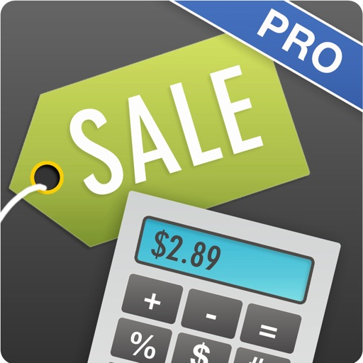 Discount Calculator PRO