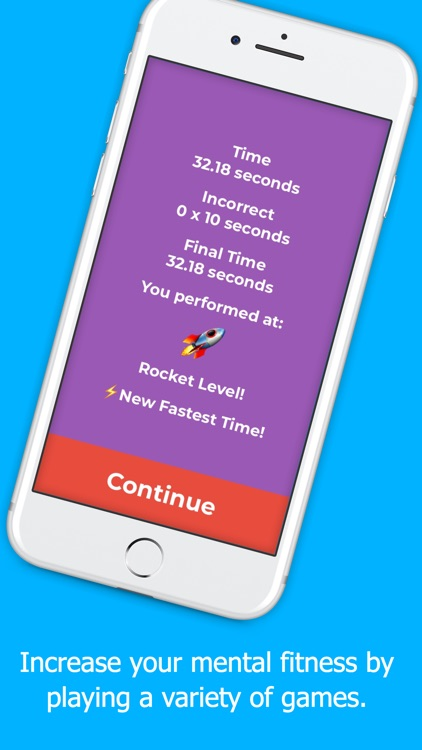 Crush The Numbers screenshot-4
