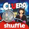 CLUEDOCards by Shuffle