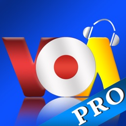 VOA Standard English PRO-Bilingual News