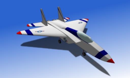RC-AirSim - RC Model Airplane Flight Simulator icon