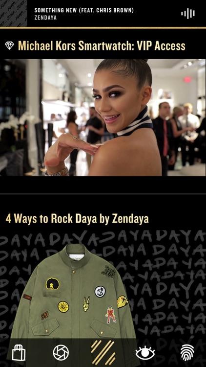 Zendaya: The App screenshot-0