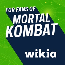 FANDOM for: Mortal Kombat