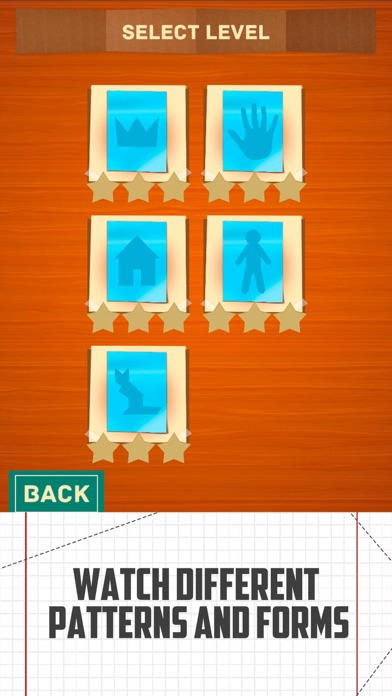 Paper Cut Craft screenshot three