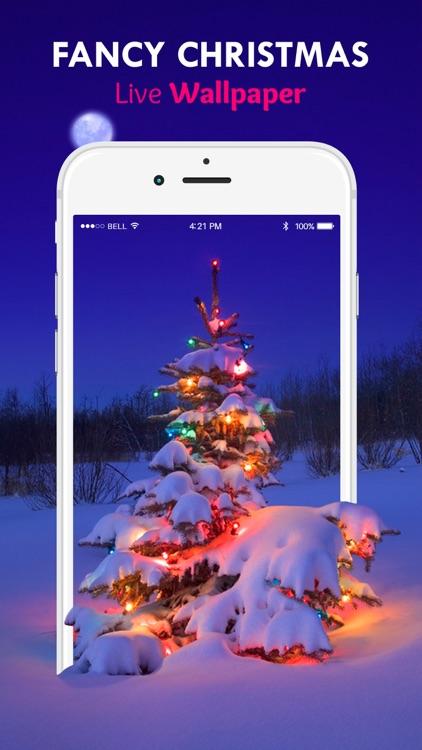 Christmas Live Wallpaper 2018 Ios Aplicaciones Appagg