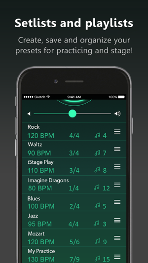 Pro metronome: tap your tempo on the App Store