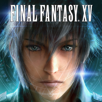 Final Fantasy XV: A New Empire app