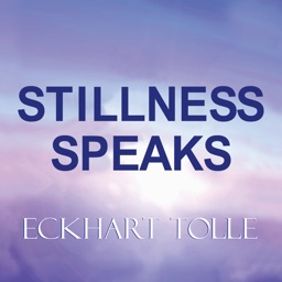 Stillness Speaks-Eckhart Tolle