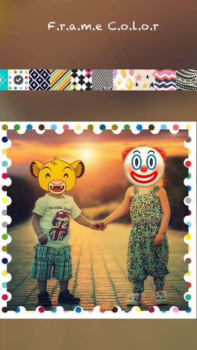 Screenshot #10 for Emoji Camera - unique filters