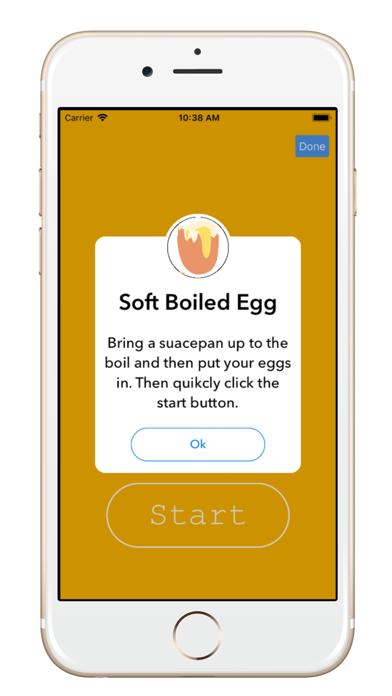 The Perfect Eggs screenshot two