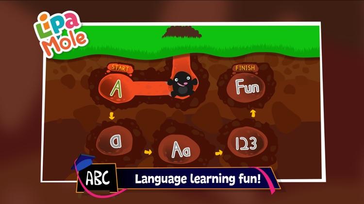 Lipa Mole screenshot-4