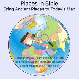 Places in Bible