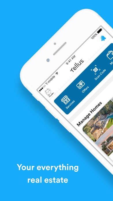 Tellus: Rental Home Management Preview 0