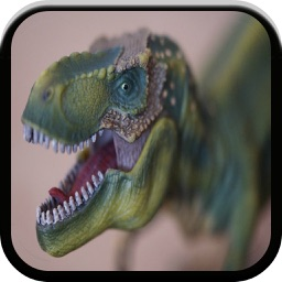 T-rex: Dino Sounds & Matching