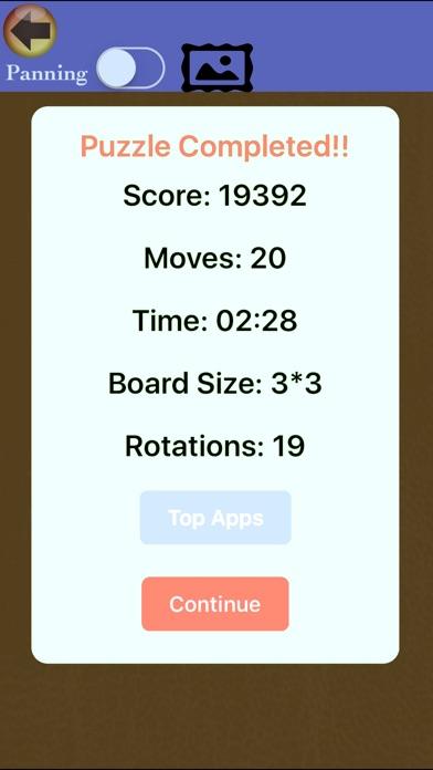 Tiling Puzzles - Premium! Screenshot 3