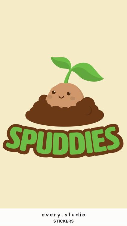 Spuddies