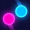 Homa Games - Balls VS Lasers: A Reflex Game artwork
