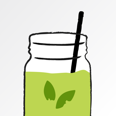 Daily Blends: Simple Green Smoothies Applications