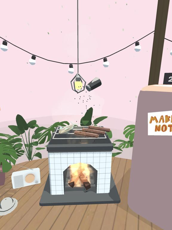 Chef Umami Screenshots