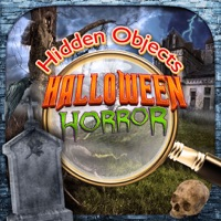 Codes for Hidden Objects Halloween Haunted Horror Mystery Hack
