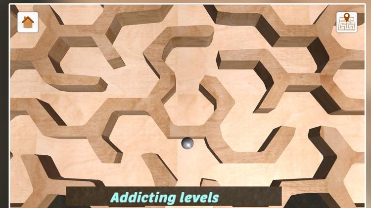 How To Escape Maze