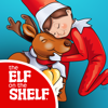 Elf Pets® Virtual Reindeer - The Elf on the Shelf CCA & B LLC. Cover Art
