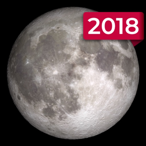 The Moon Phase Calendar Plus