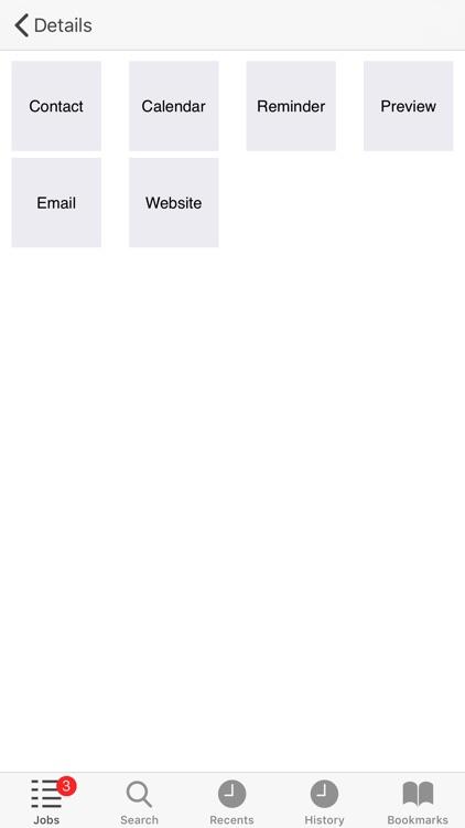 Job Details screenshot-8