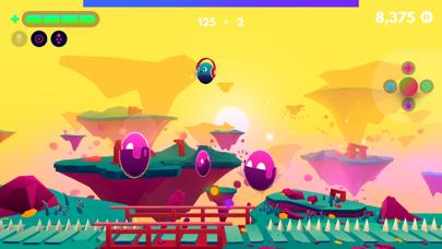 Screenshot from Bouncy Smash