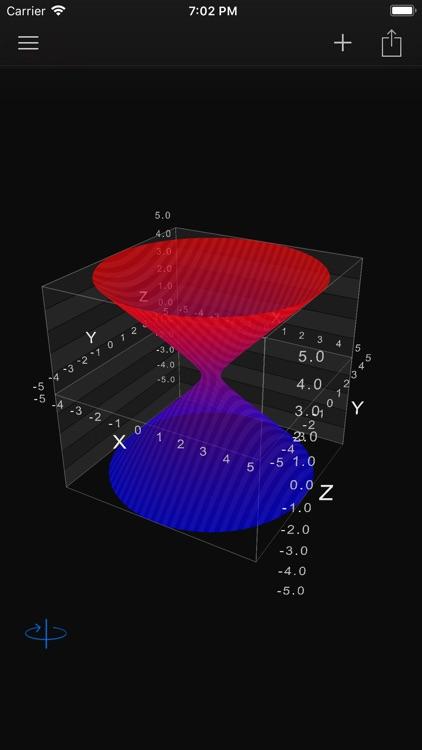 Visual Math 4D screenshot-3