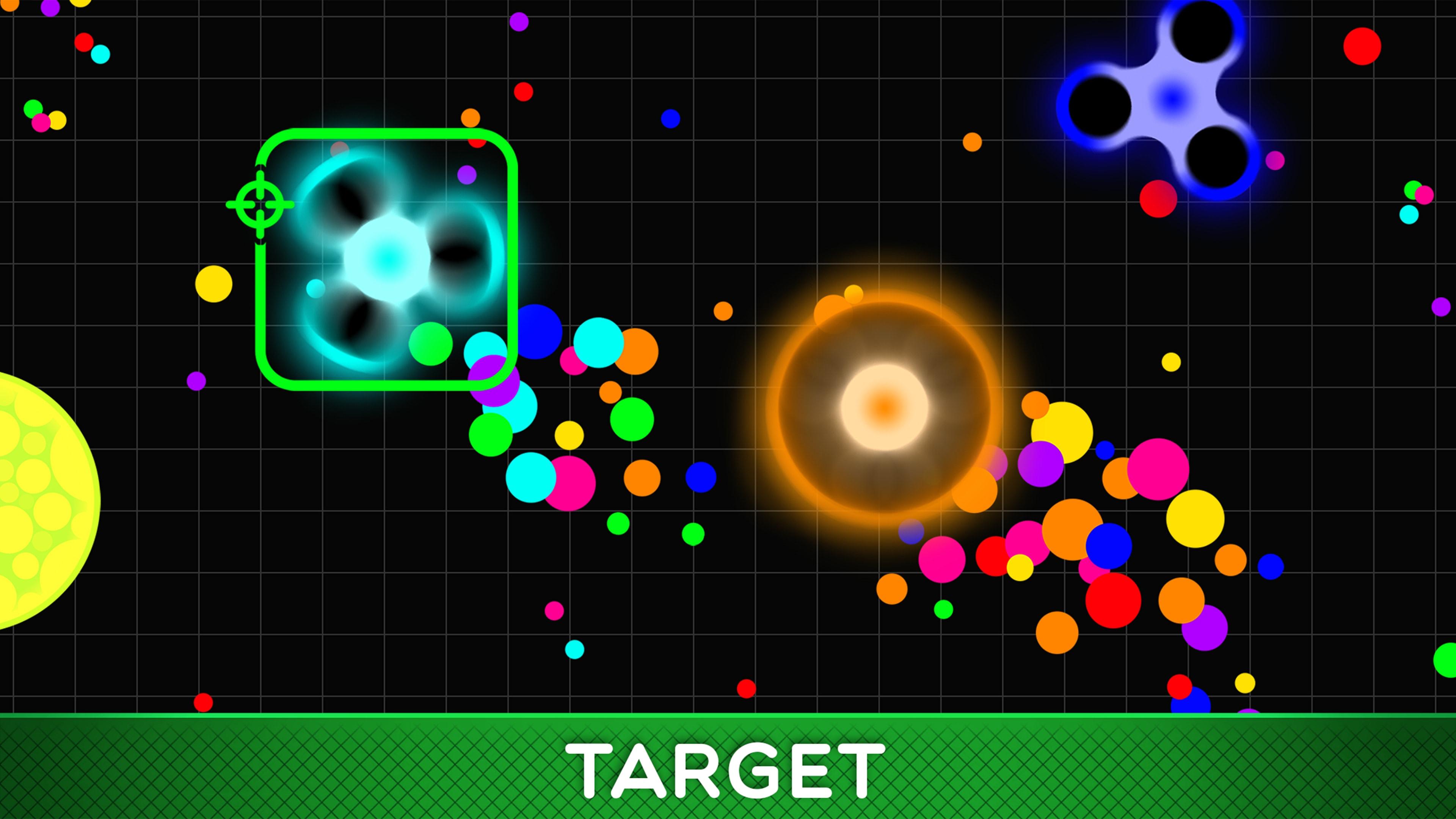 Fisp.io Spin of Fidget Spinner screenshot 14