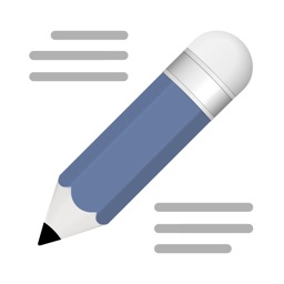 Notes Writer: Note Taking Notebook and PDF Notepad
