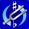 iChromatic Strobe Tuner HD - iPadアプリ
