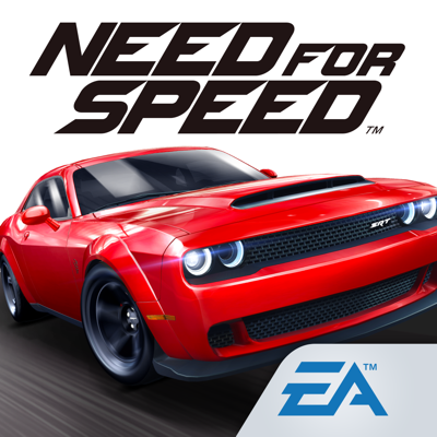 Need for Speed™ No Limits app