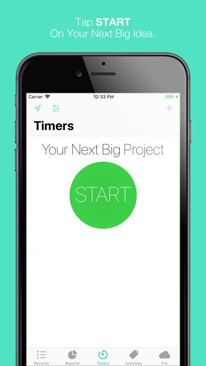 TimeTag - Track Your Time screenshot-0