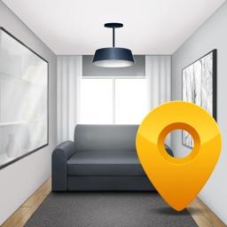 Floor Plan Capture With Camera