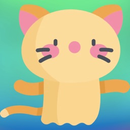 The Cutest Kitty Stickers