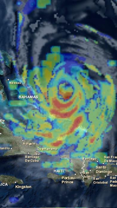 OBX Hurricane Tracker for Windows