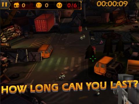 Скачать игру Зов мини: Снайпер