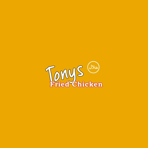 Tonys Fried Chicken