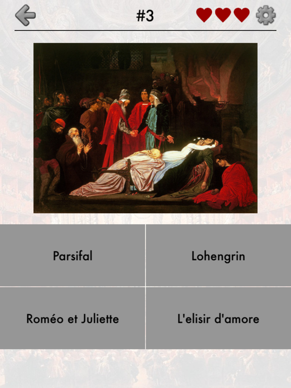 Famous Operas and Composersのおすすめ画像5