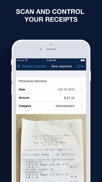Invoice & Estimate - Billdu screenshot-3