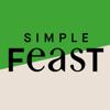 Simple Feast - Min mat