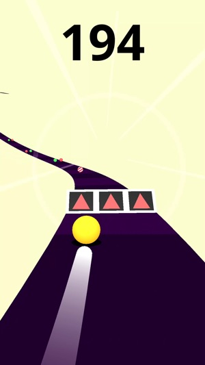 Color Road! on the App Store