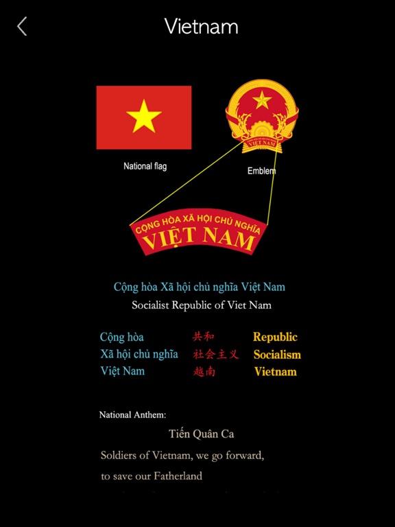Vietnamese Alphabet & Words screenshot 18