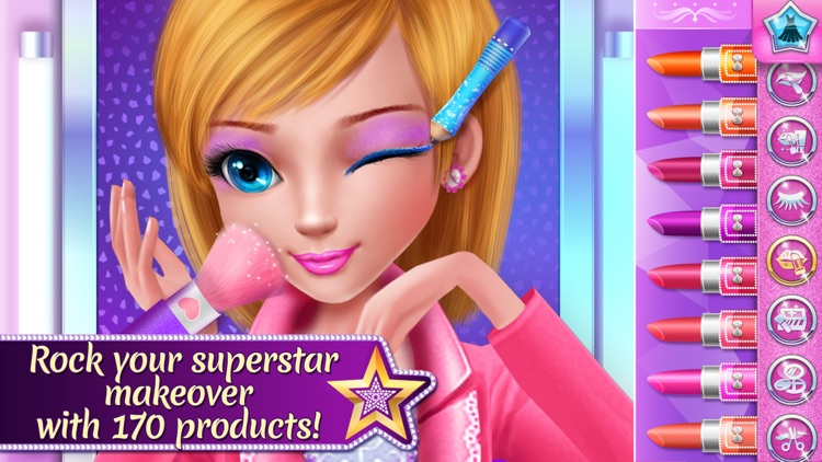 Coco Star - Model Competition screenshot-3