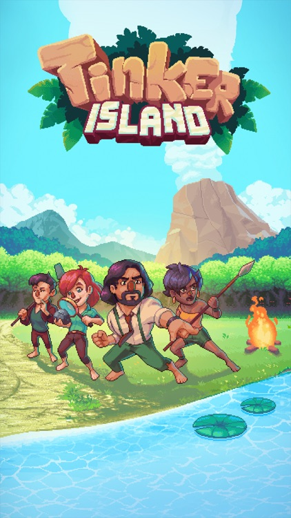 Tinker Island screenshot-4